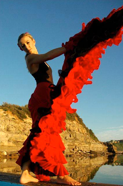 Flamenco-sydney-beaches